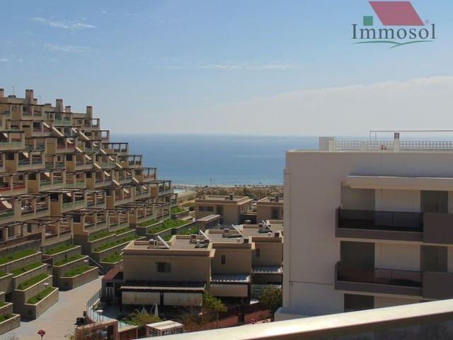 3 Zimmer Reihenhaus zu verkaufen in Arenales del Sol mit Garage - 330.000 € (Ref: 5235983)