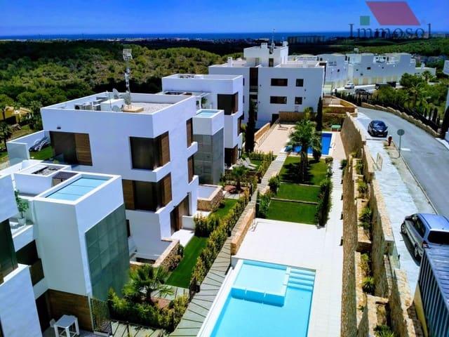 2 chambre Appartement à vendre à Orihuela Costa - 199 000 € (Ref: 5235986)
