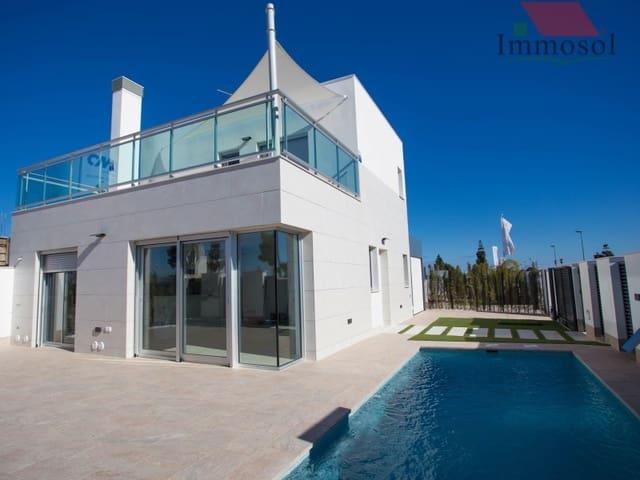 3 Zimmer Villa zu verkaufen in Los Alcazares - 286.000 € (Ref: 5235988)