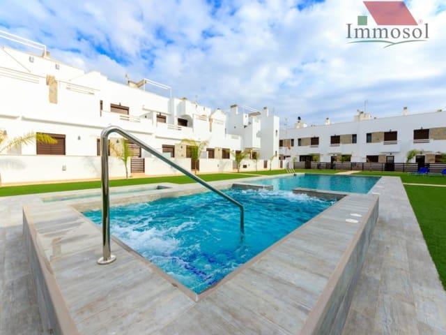 Adosado de 3 habitaciones en Torrevieja en venta - 234.900 € (Ref: 5235989)