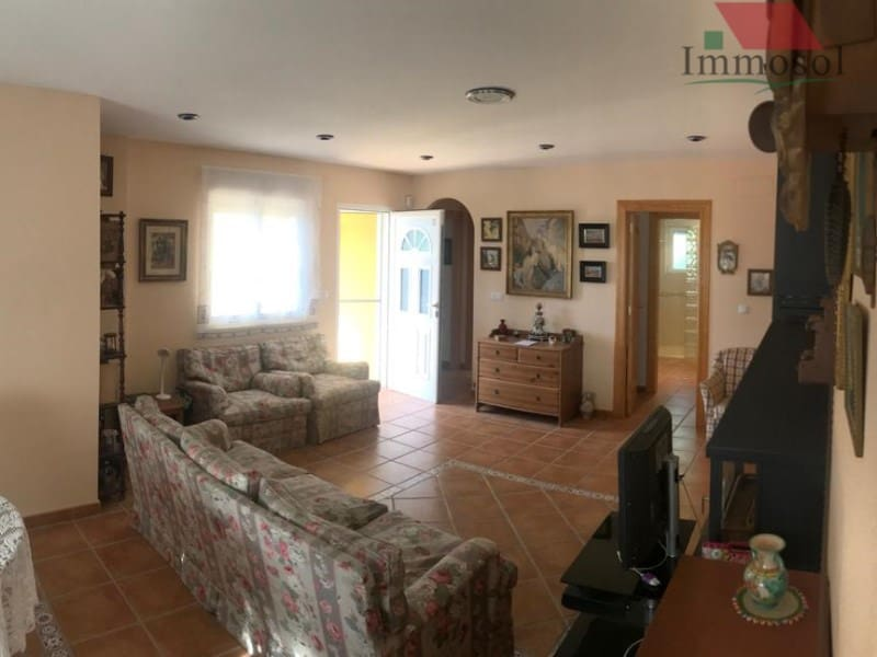 3 quarto Moradia para venda em Busot com piscina - 289 900 € (Ref: 5235995)