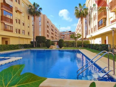 3 bedroom Apartment for sale in San Juan de Alicante / Sant Joan d'Alacant with pool garage - € 225,000 (Ref: 5236020)