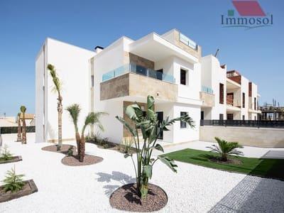 Bungalow de 2 habitaciones en Polop en venta - 175.000 € (Ref: 5236044)