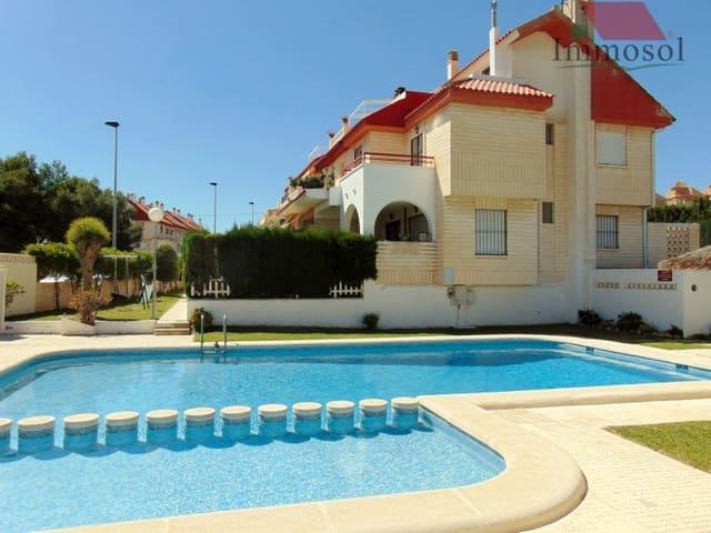 Bungalow de 3 habitaciones en Alicante / Alacant ciudad en venta con piscina garaje - 398.000 € (Ref: 5236085)
