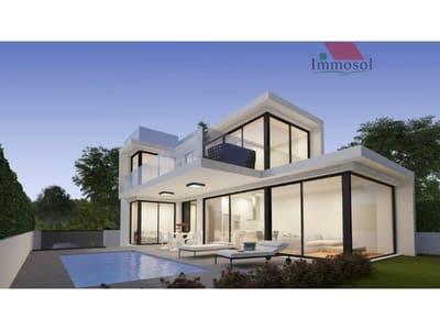 3 Zimmer Villa zu verkaufen in Orihuela Costa mit Pool Garage - 340.285 € (Ref: 5236130)