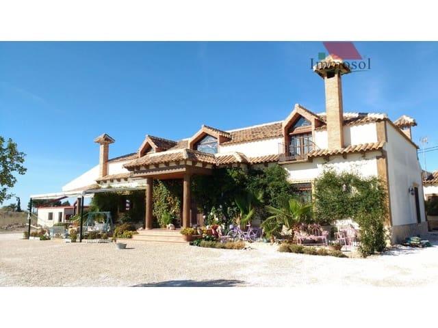 4 soveværelse Villa til salg i Callosa de Segura med garage - € 499.000 (Ref: 5236149)