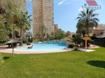3 Zimmer Apartment zu verkaufen in Playa de Muchavista mit Pool Garage - 399.900 € (Ref: 5236159)