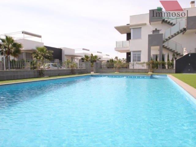 2 bedroom Apartment for sale in Ciudad Quesada with pool garage - € 159,000 (Ref: 5236164)