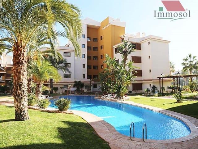 Apartamento de 2 habitaciones en Punta Prima en venta con garaje - 185.000 € (Ref: 5236194)