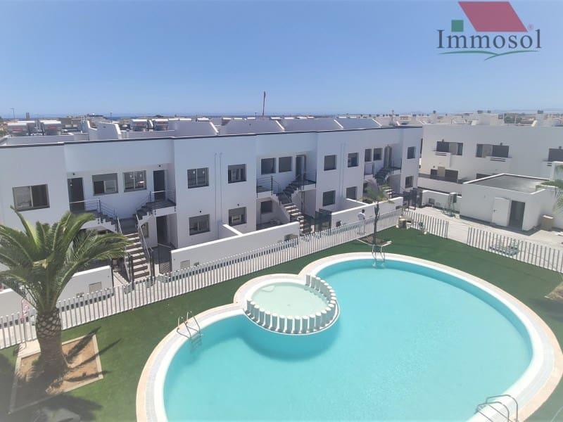2 bedroom Bungalow for sale in Torre de la Horadada with garage - € 145,000 (Ref: 5340478)
