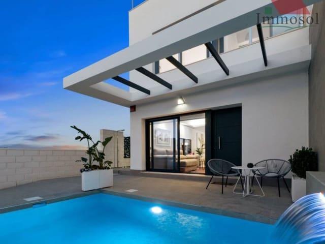 3 bedroom Villa for sale in Orihuela Costa with pool - € 218,000 (Ref: 5382625)