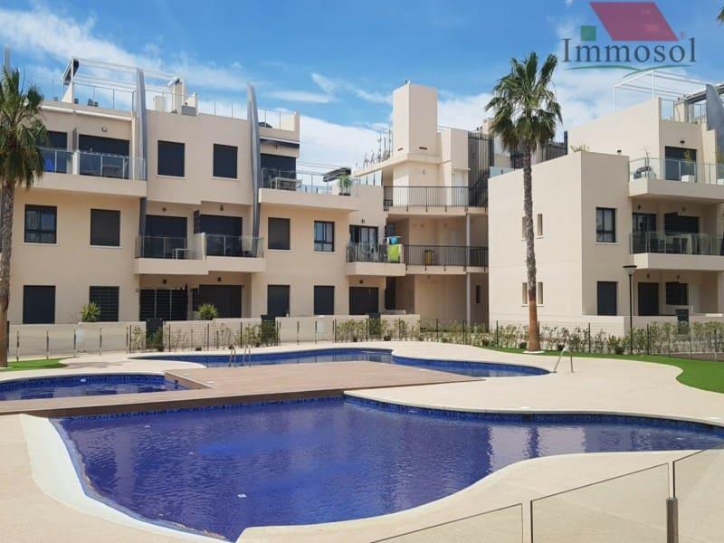 2 bedroom Bungalow for sale in Pilar de la Horadada - € 209,900 (Ref: 5609816)