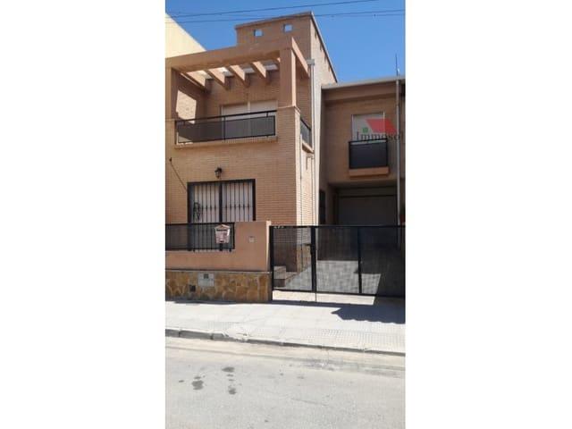 4 soverom Rekkehus til salgs i Almoradi med garasje - € 136 500 (Ref: 5621579)