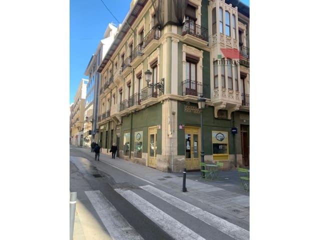 Oficina en Alicante / Alacant ciudad en venta - 27.400 € (Ref: 5845573)
