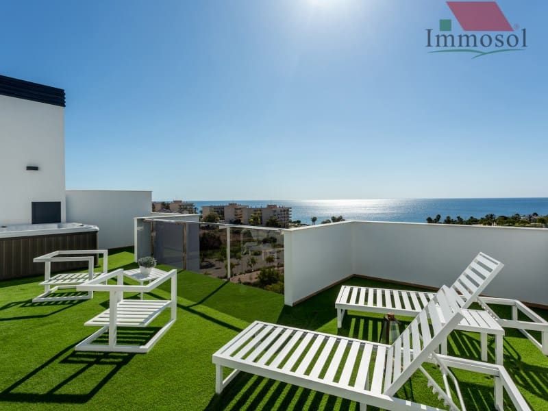 3 bedroom Apartment for sale in Torre de la Horadada with pool garage - € 503,100 (Ref: 5876414)