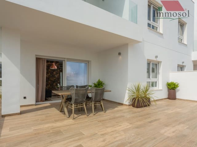 2 bedroom Apartment for sale in Torrevieja with garage - € 185,000 (Ref: 5879529)