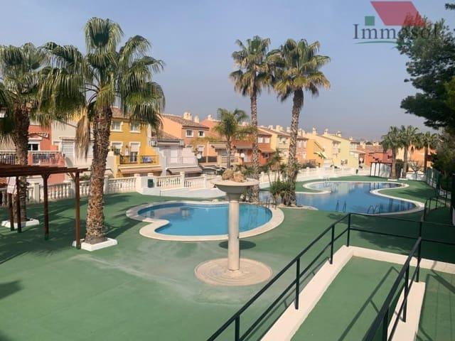 Adosado de 3 habitaciones en Muchamiel / Mutxamel en venta con piscina garaje - 199.000 € (Ref: 5960066)