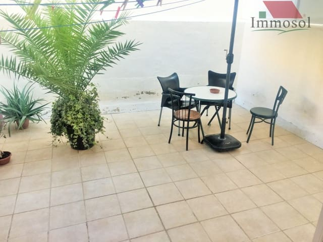 2 Zimmer Apartment zu verkaufen in Torrellano - 105.000 € (Ref: 5965432)