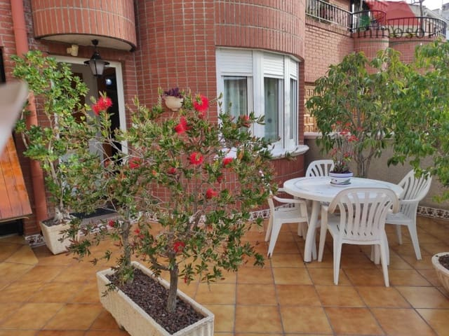 3 bedroom Bungalow for sale in Almoradi with garage - € 176,800 (Ref: 5993031)