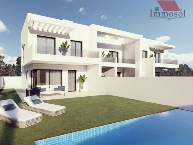 2 bedroom Terraced Villa for sale in Benidorm with pool - € 199,900 (Ref: 6062016)