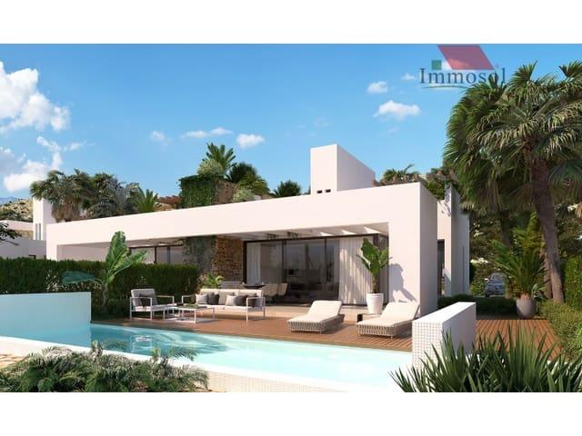 2 quarto Moradia em Banda para venda em Aspe com piscina garagem - 258 100 € (Ref: 6067773)