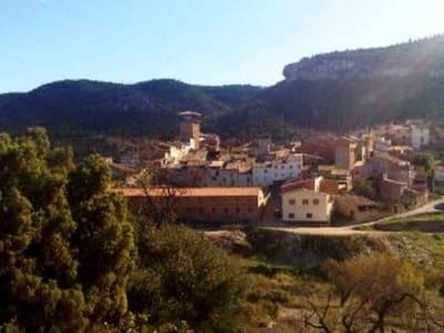 6 bedroom Finca/Country House for sale in Fuentespalda - € 30,000 (Ref: 1240922)