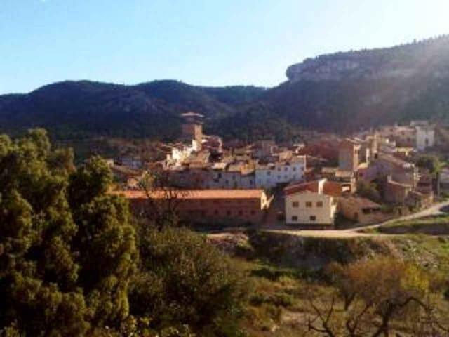 6 quarto Quinta/Casa Rural para venda em Fuentespalda - 30 000 € (Ref: 1240922)