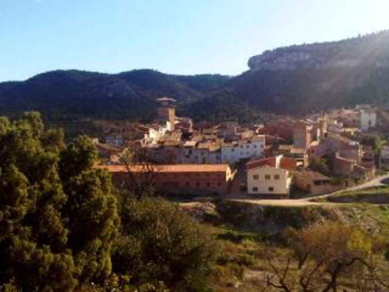 Undeveloped Land for sale in La Portellada - € 25,000 (Ref: 3318827)