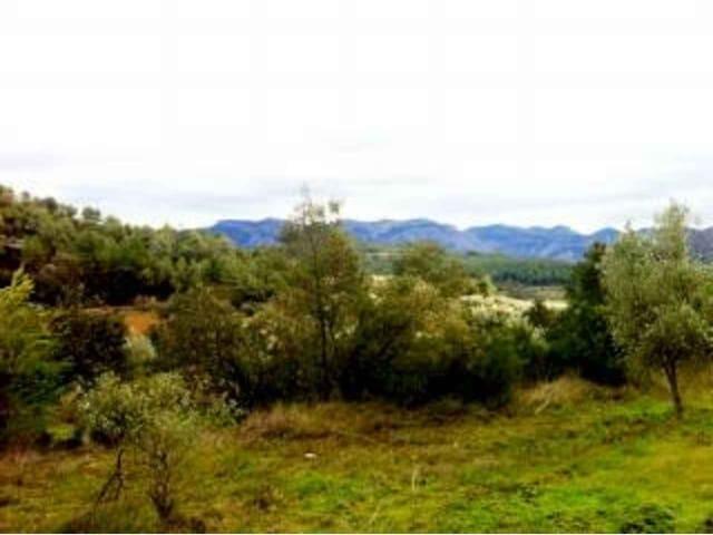 Undeveloped Land for sale in La Portellada - € 25,000 (Ref: 3318829)