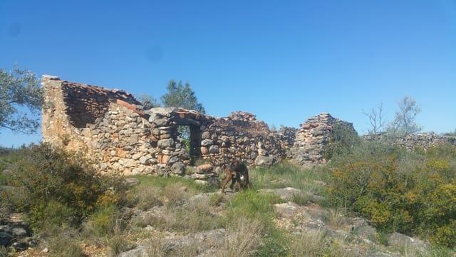 Ruin til salg i Vinaros - € 30.000 (Ref: 3318871)