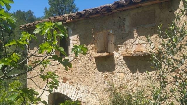 4 sypialnia Finka/Dom wiejski na sprzedaż w El Molar - 60 000 € (Ref: 4283833)