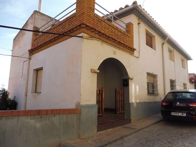 4 bedroom Townhouse for sale in Monroyo - € 150,000 (Ref: 4328413)
