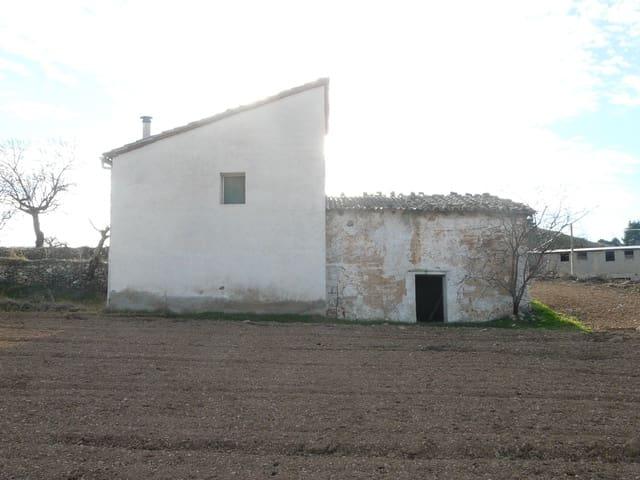 2 chambre Finca/Maison de Campagne à vendre à Monroyo - 40 000 € (Ref: 4800488)