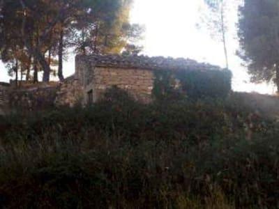 Finca/Casa Rural en Torre del Compte en venta - 32.000 € (Ref: 875712)