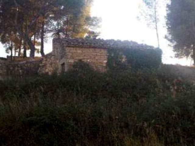 Finca/Herregård til salgs i Torre del Compte - € 32 000 (Ref: 875712)