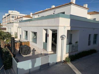 Pareado de 3 habitaciones en Los Dolses en venta con piscina - 249.995 € (Ref: 5429094)