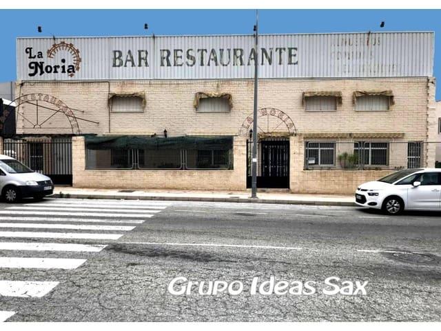 Restaurant/Bar til salgs i Salinas - € 598 000 (Ref: 3968684)