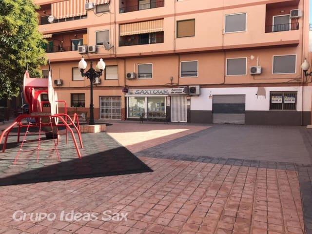 Restaurant/Bar til leie i Sax - € 400 (Ref: 5530434)