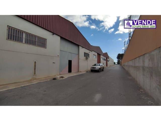 Virksomhed til salg i Castalla - € 135.000 (Ref: 5923878)