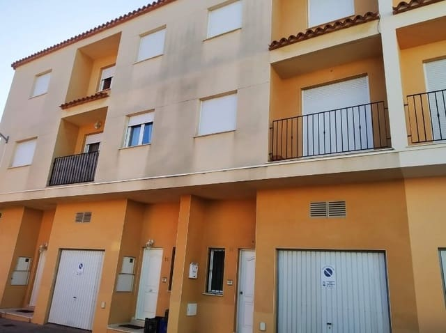 3 soverom Hus til salgs i El Vergel / Verger med garasje - € 149 200 (Ref: 4957420)