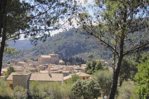Grunde uden byggetilladelser til salg i Valldemosa - € 450.000 (Ref: 3107504)