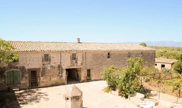 Villa til salg i Pina - € 2.900.000 (Ref: 3561493)