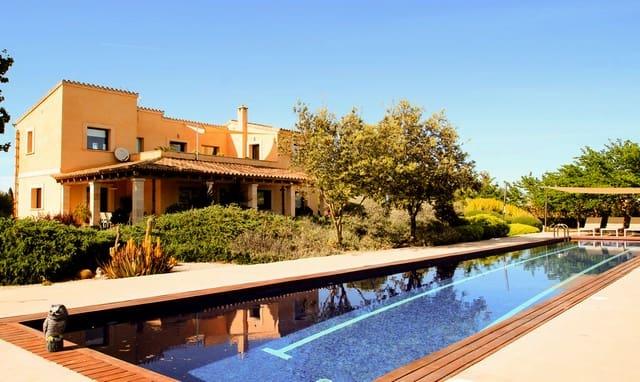 3 quarto Moradia para venda em Campos com piscina - 1 300 000 € (Ref: 4011108)