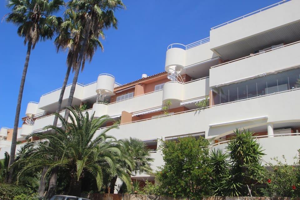 3 slaapkamer Appartement te huur in Bendinat met zwembad - € 1.400 (Ref: 4522269)