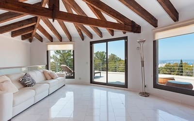 4 bedroom Villa for sale in Portals Nous with pool garage - € 2,990,000 (Ref: 5047780)