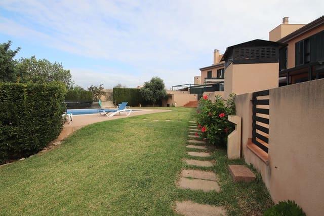 2 soveværelse Lejlighed til salg i Portol med swimmingpool garage - € 265.000 (Ref: 5631056)