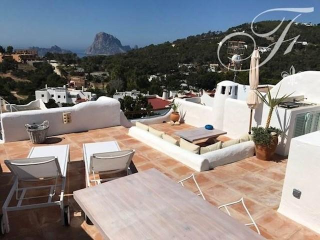 Apartment For In San Jose Sant Josep Ibiza
