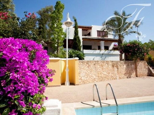 3 soverom Villa til salgs i Sant Rafael de Sa Creu - € 2 200 000 (Ref: 4013852)