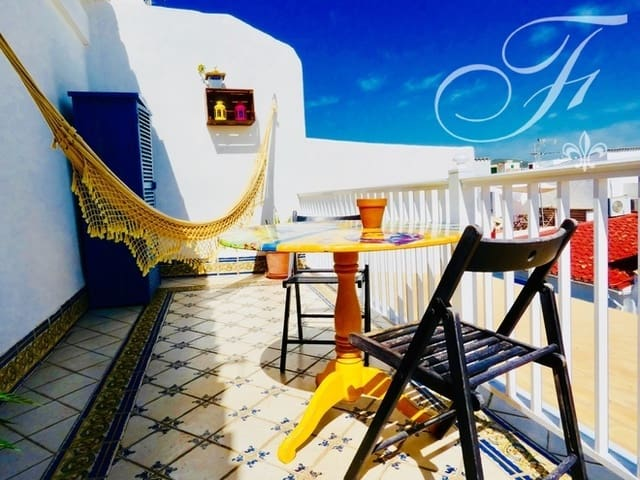 1 soverom Penthouse til salgs i Ibiza by - € 450 000 (Ref: 4169136)