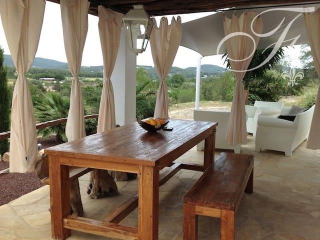 3 quarto Quinta/Casa Rural para venda em Sant Carles de Peralta - 1 680 000 € (Ref: 6017690)